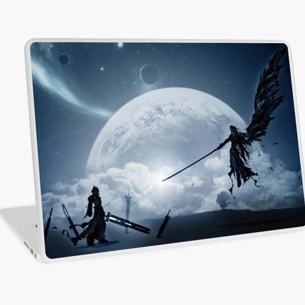 Final Fantasy Laptop Skin