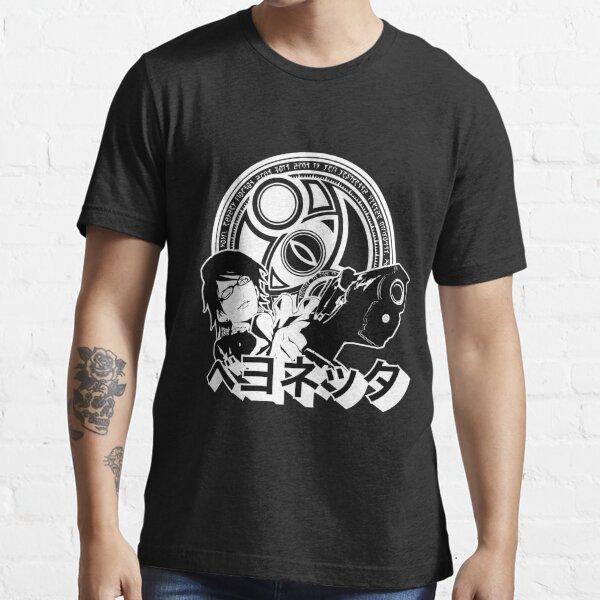 Umbra witch Bayonetta Essential T-Shirt