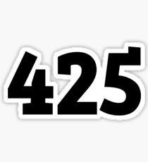 425 Sticker