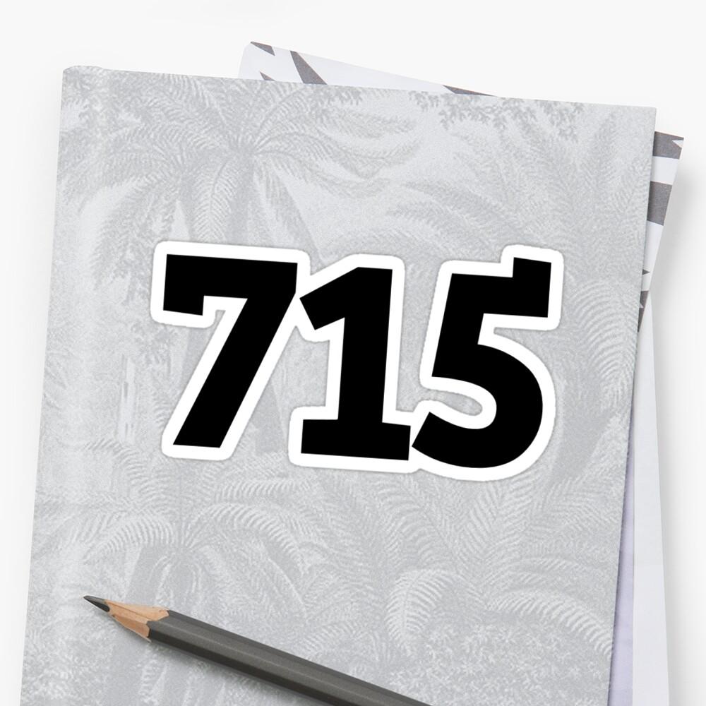 715 by clairekeanna