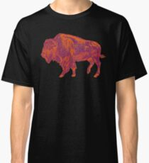 The American Bison Classic T-Shirt