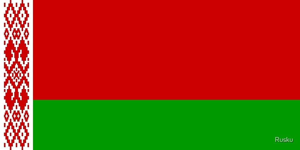 Belarus by Rusku