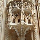 Mosteiro da Batalha (Portugal), Capelas Imperfeitas, detail by presbi