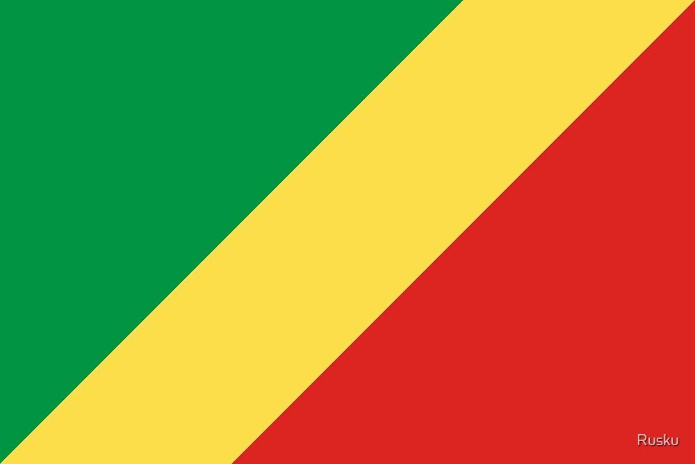 Congo by Rusku