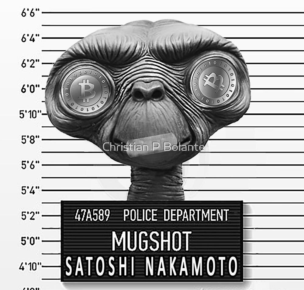 satoshi nakamoto by chrisbolante