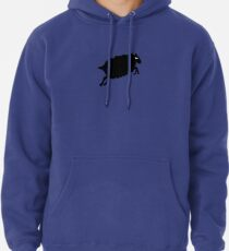 Angry Animals: Sheep Pullover Hoodie