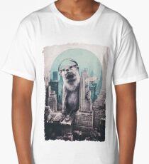 DJ Long T-Shirt