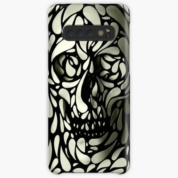 Skull 4 Samsung Galaxy Snap Case