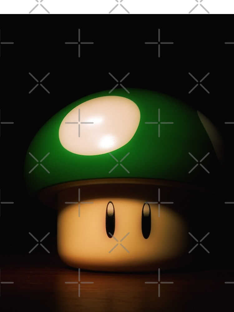 Lvl Up Mario by pompomcherryy