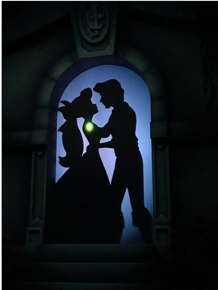 Ariel's Voice Returns by elmartanna