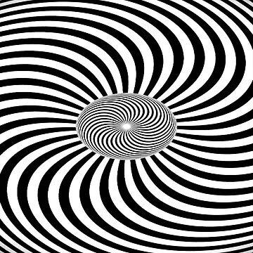 Optical Illusion #1 by jeastphoto