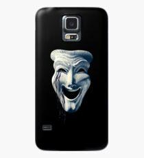 SCP-035 : Possessive Mask Case/Skin for Samsung Galaxy