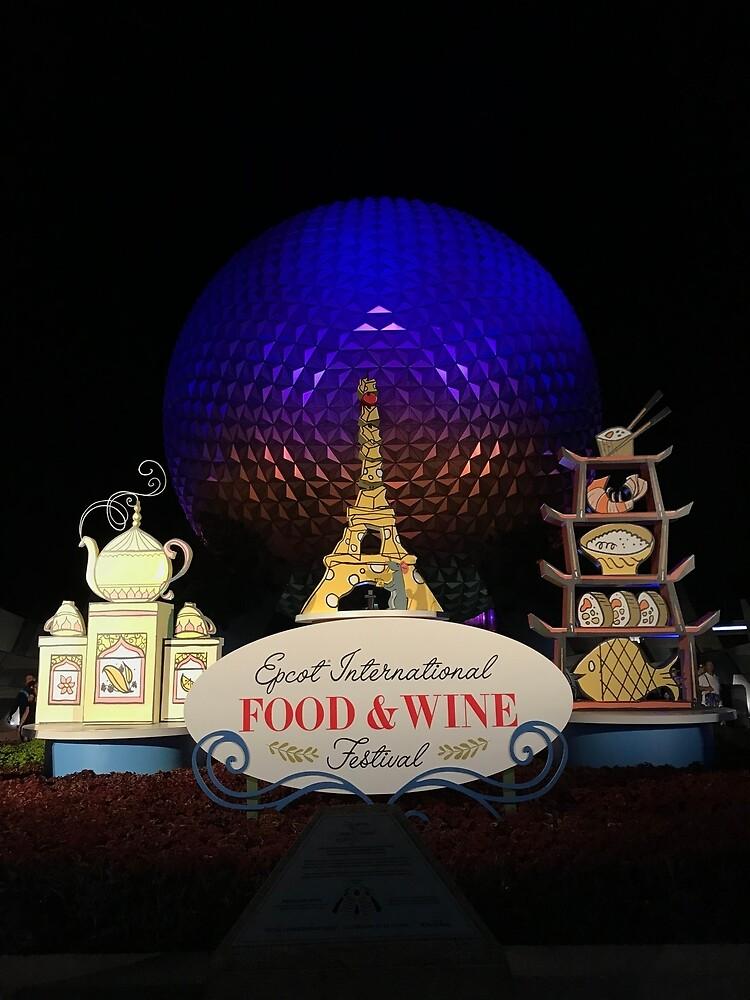 Food & Wine Festival  by elmartanna