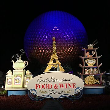 Food & Wine Festival  by elmartanna