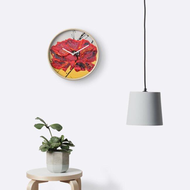 Beautiful Poppy by DominiK En Couleur