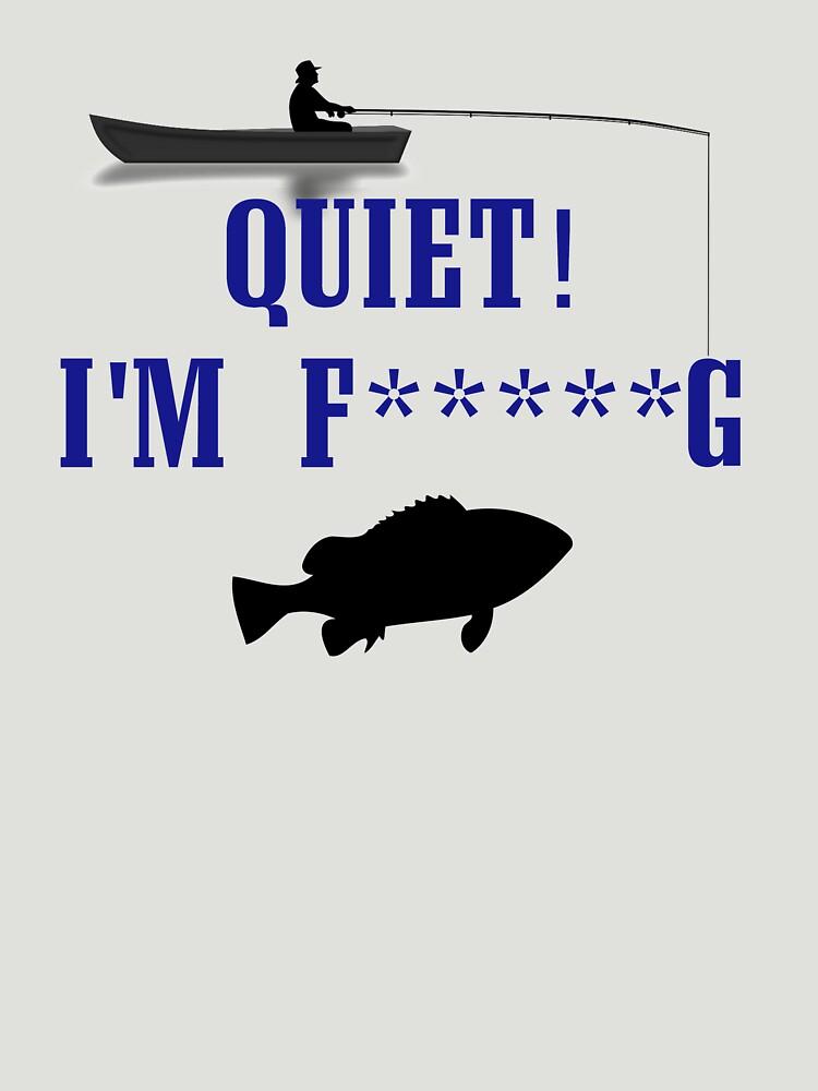 Quiet I'm F*****G by tinoriccio