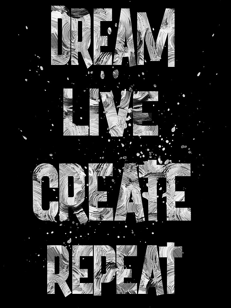 dream live create repeat-1 by champ-111