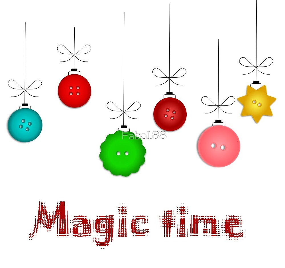 Magic time by Faba188