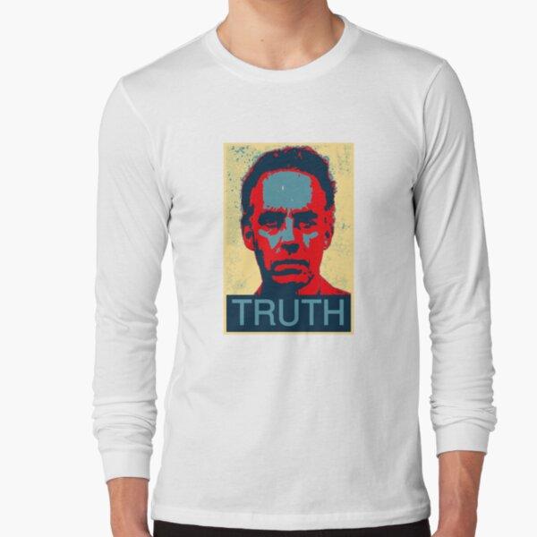 Jordan Peterson - Truth Long Sleeve T-Shirt