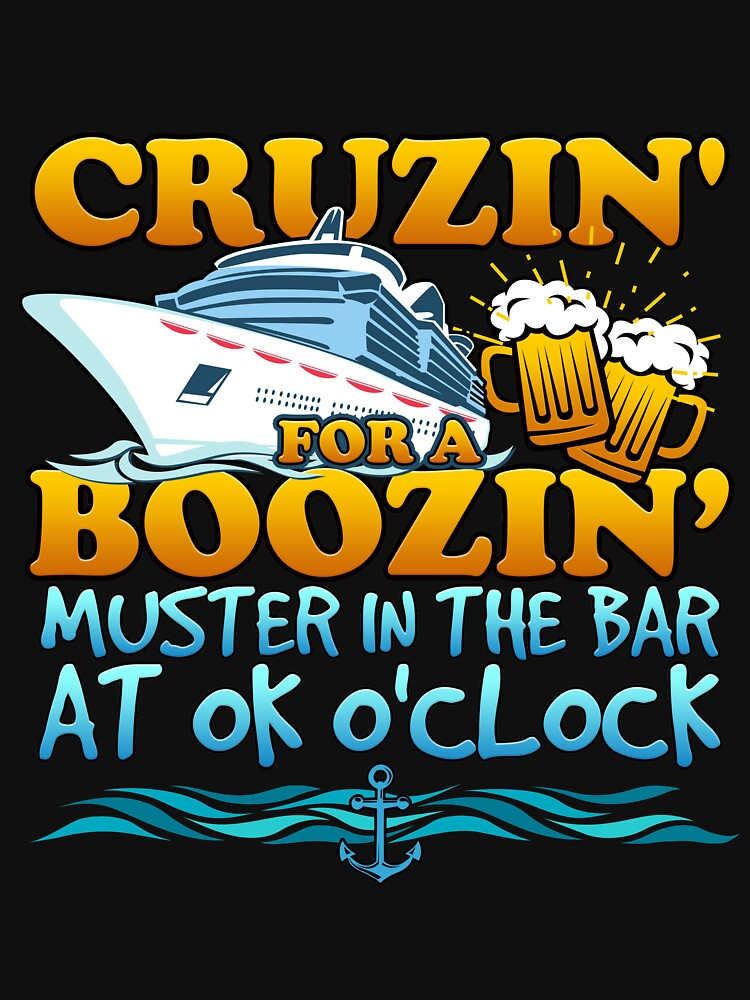 Cruisin' For A Boozin'  by vince58