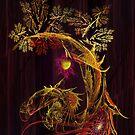 Tree of Knowledge by Kinnally