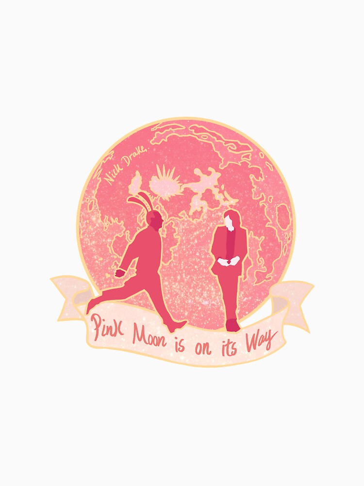 Nick Drake - Pink Moon de notches