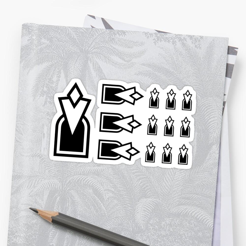 Skyrim - Objective Marker by Rilsh