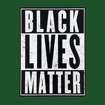 black lives matter  by lukring888