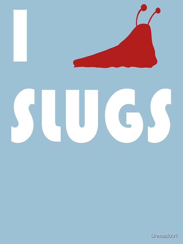 Love Slug by UnmaskArt
