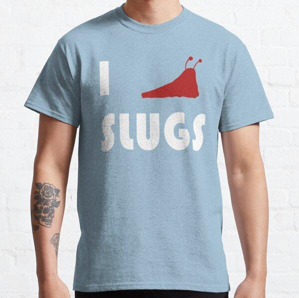 Love Slug Classic T-Shirt