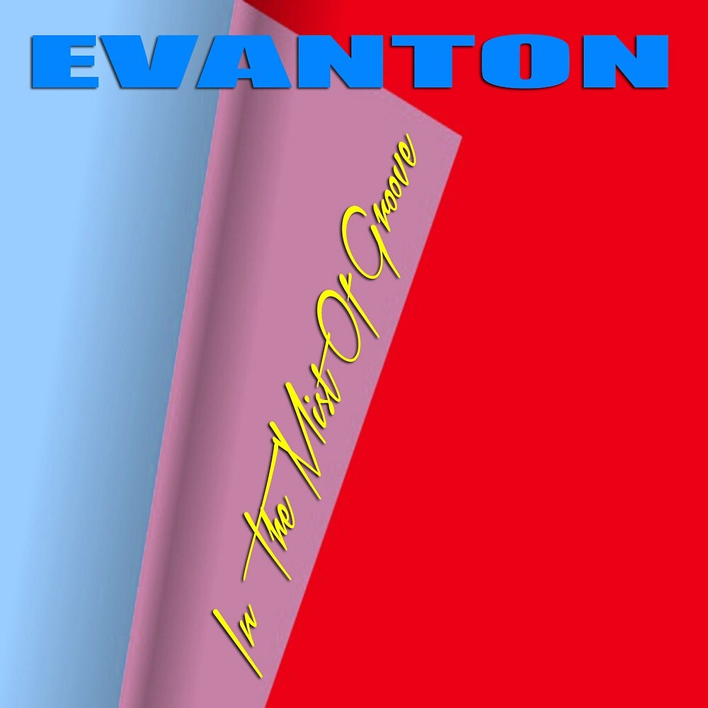 In The Mist Of Groove by evanton
