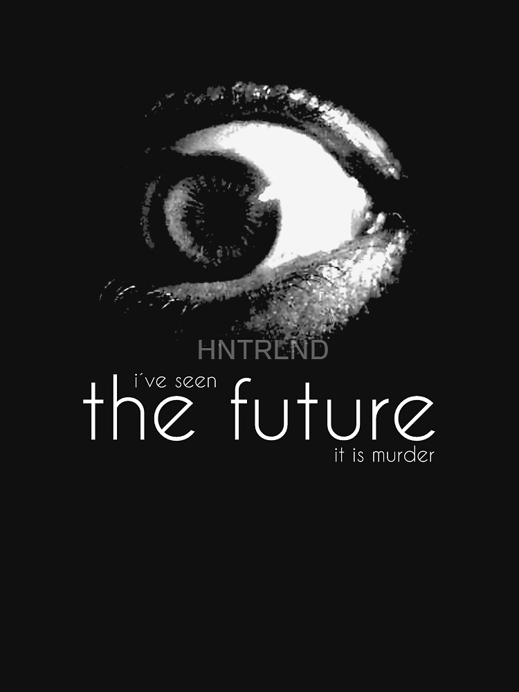 the future by HNTRLND