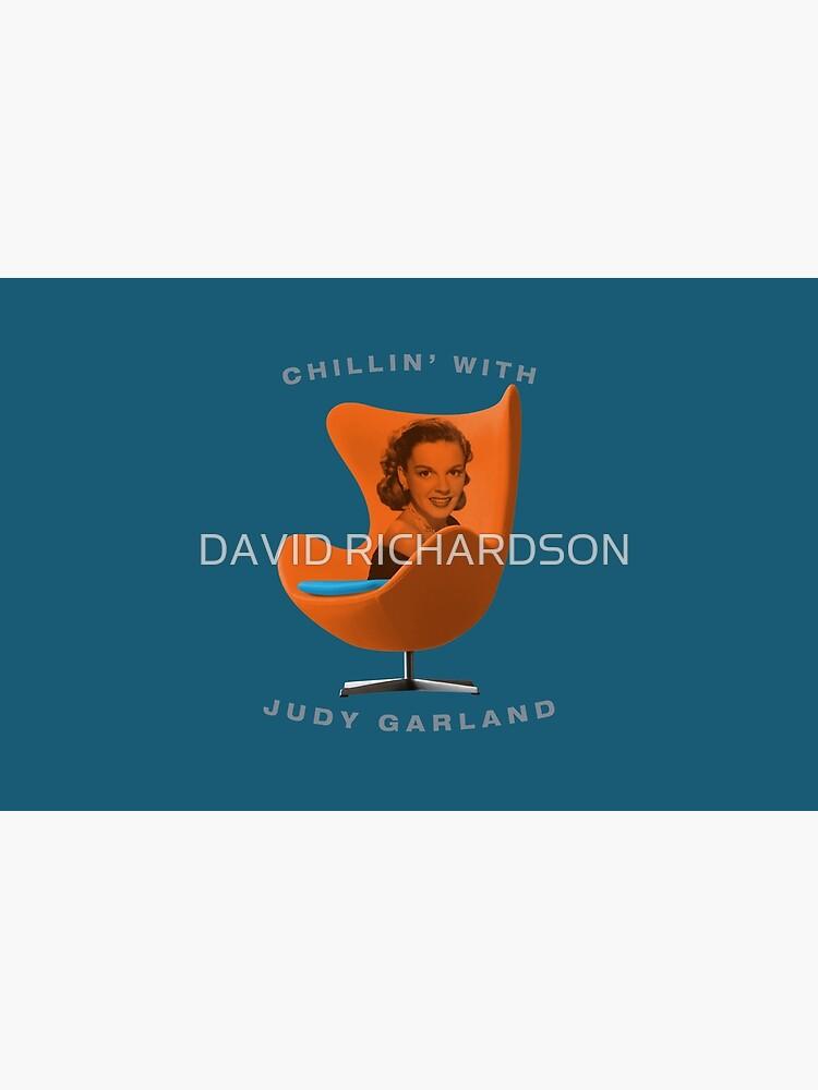 Chillin' With Judy Garland von TIGERDAVER