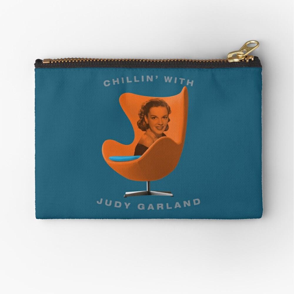 Chillin' With Judy Garland Täschchen