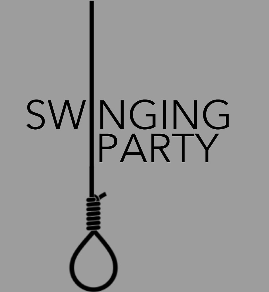 Lorde Swingin Party by SpiffyGriffy