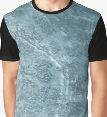 Water and stone Graphic T-Shirt