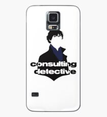 Consulting Detective Case/Skin for Samsung Galaxy