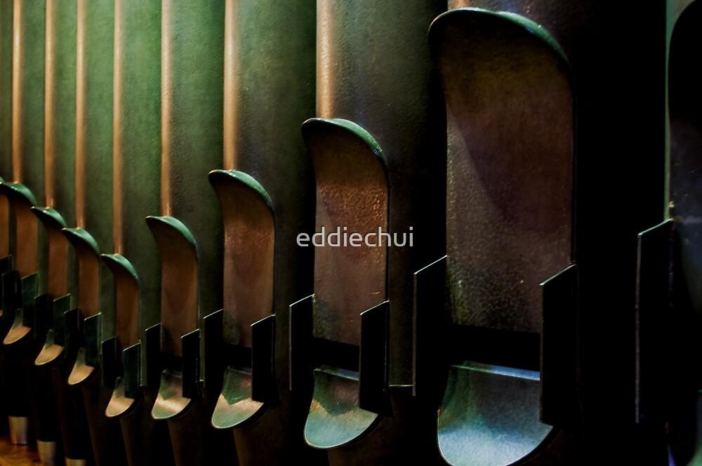 Pipes by eddiechui