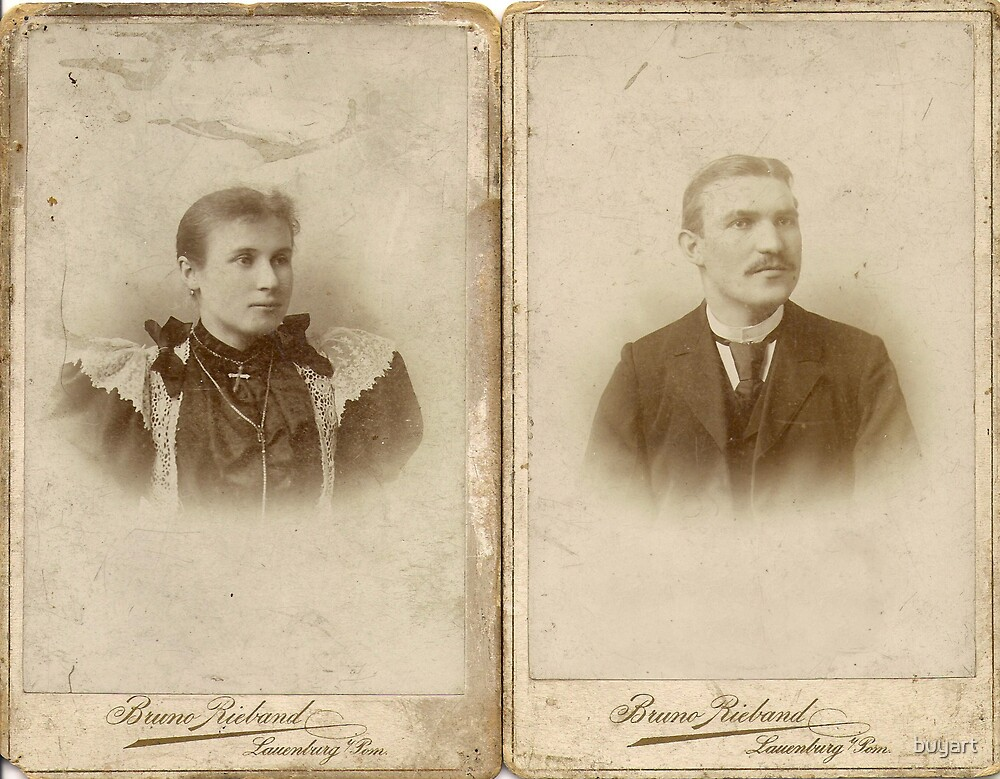 Ancestral portrait gallery... by buyart