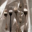 forks by Soxy Fleming
