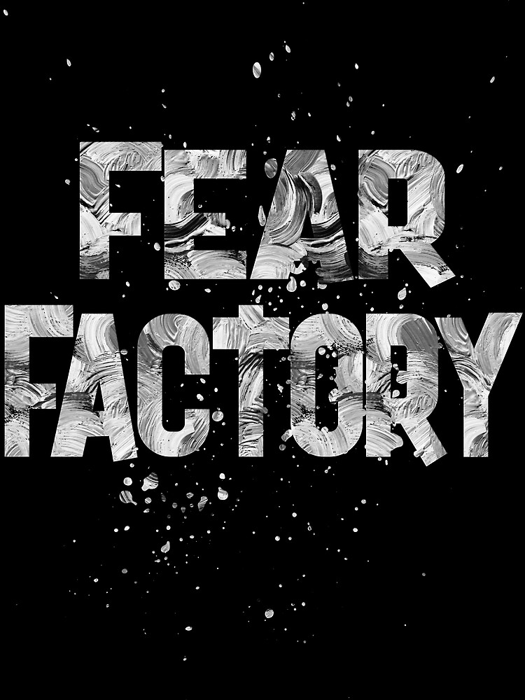 fear factory-1 by champ-111