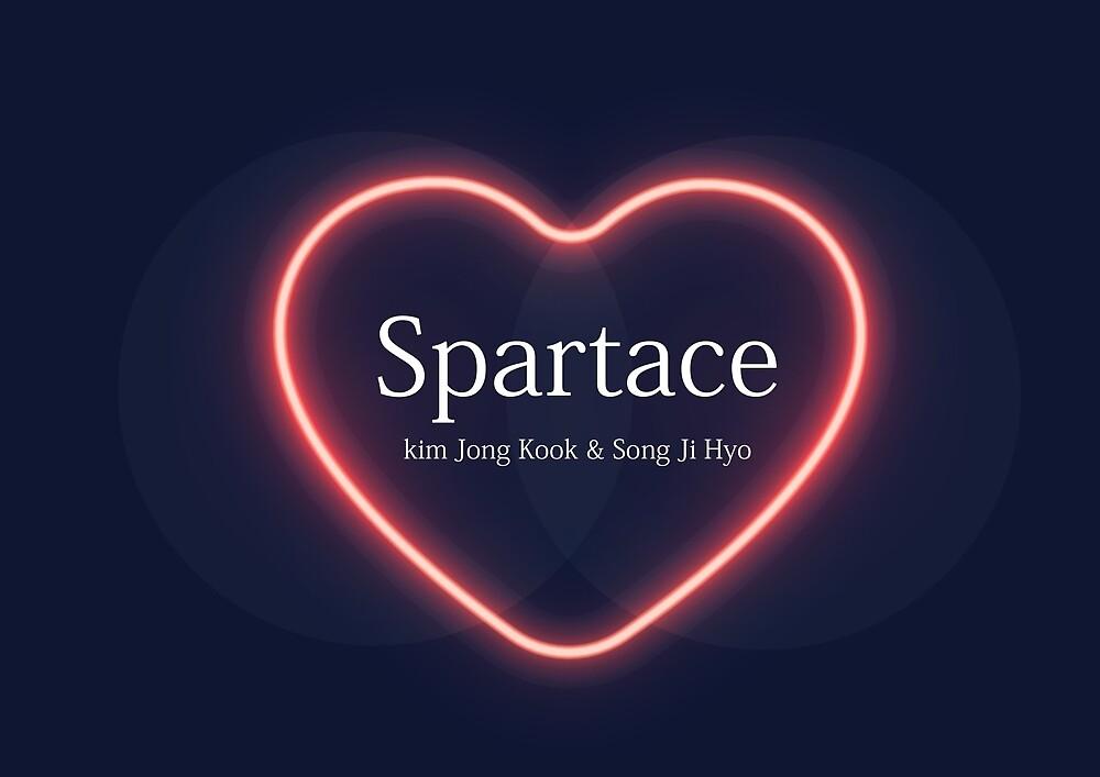 Spartace by Polarisl4