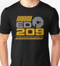 OCP Enforcement Droid ED-209 Unisex T-Shirt