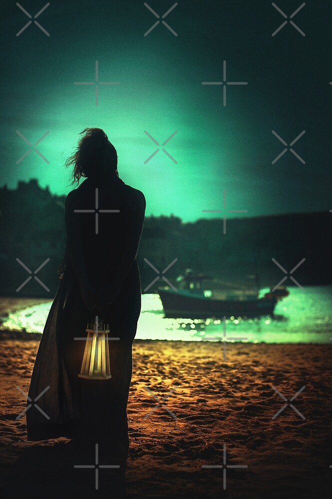 Magic lantern by dandelionimage