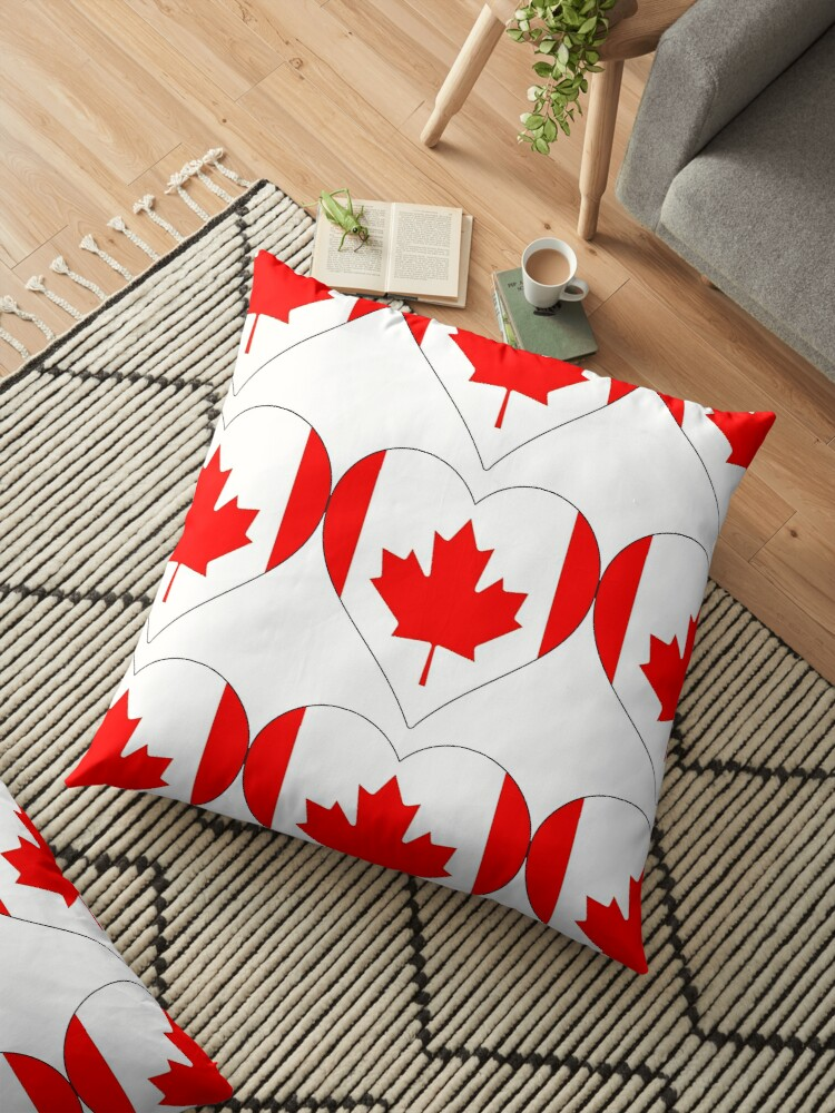 I Love Canada by Dave  Knowles