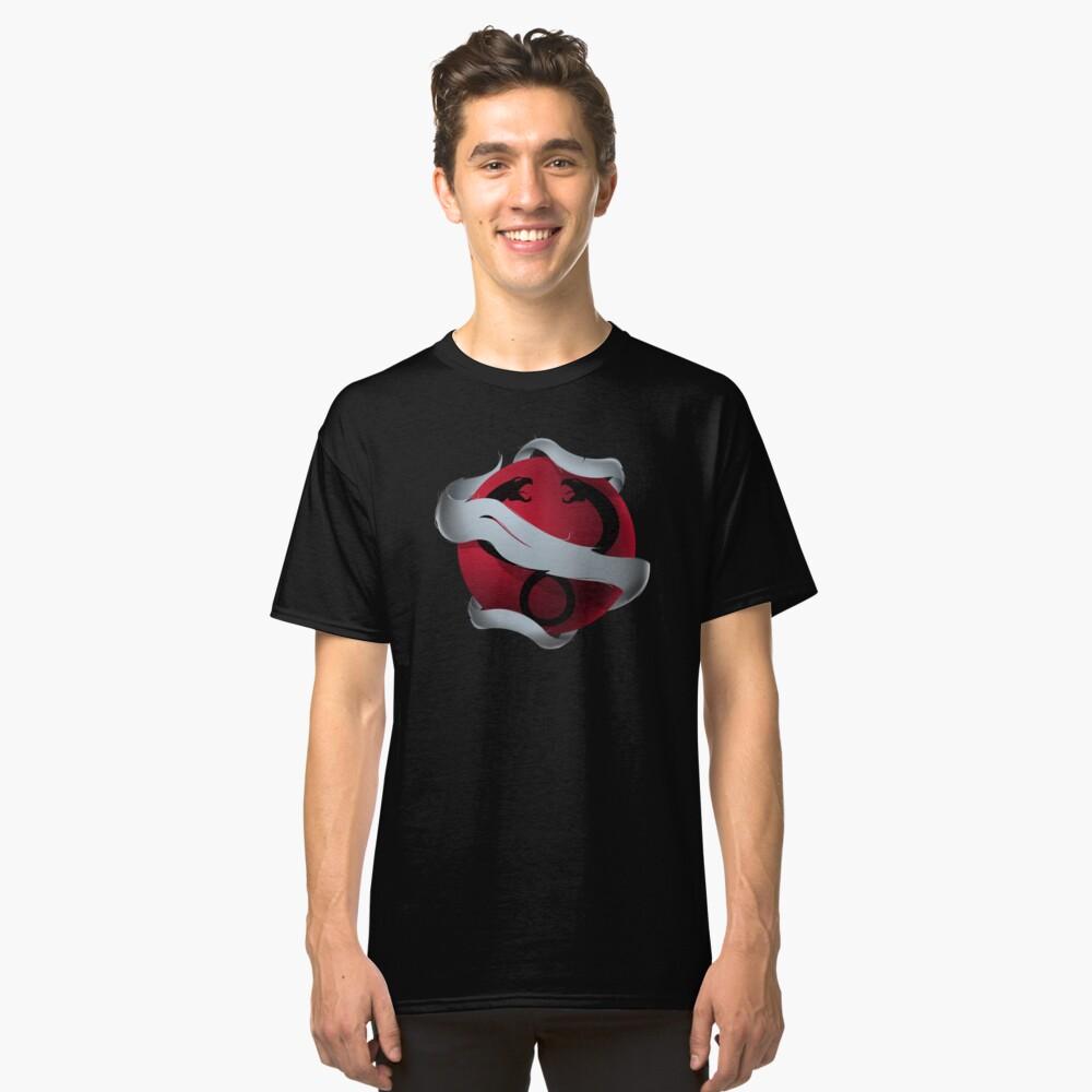 Mumm-Ra Classic T-Shirt Front