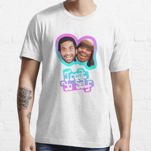 Treat Yo Self Essential T-Shirt