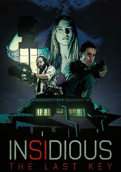 insidious the last ket by rubiohiphop