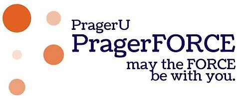 PragerU PragerFORCE by isabelbrown