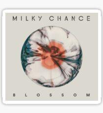 Milky Chance Sticker Sticker